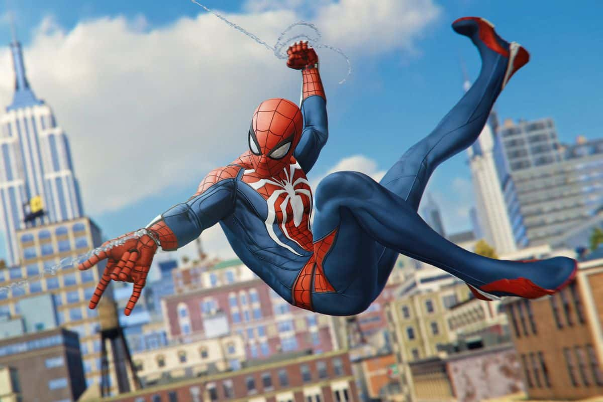 Sony bought Insomniac Games! More exclusive on the way? 1