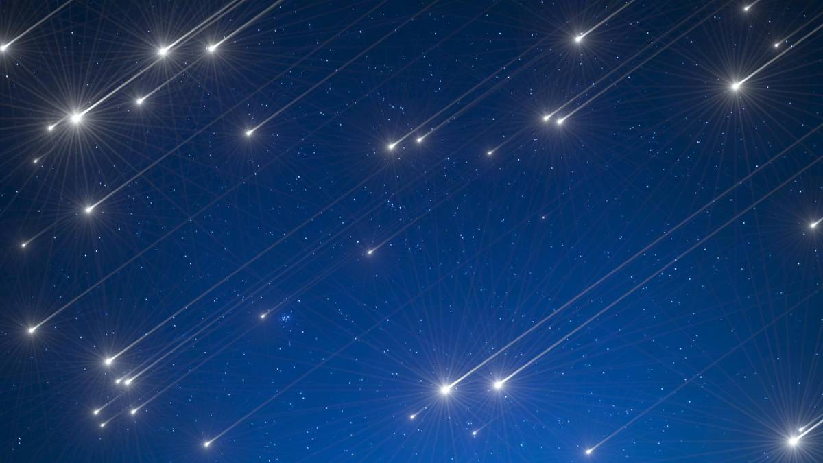 How to watch the Perseidas 2019 live on YouTube and photograph them with the mobile 1