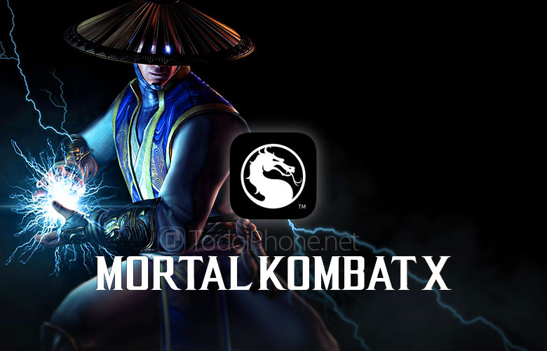 MORTAL KOMBAT X available for FREE on the App Store for iPhone and iPad 2