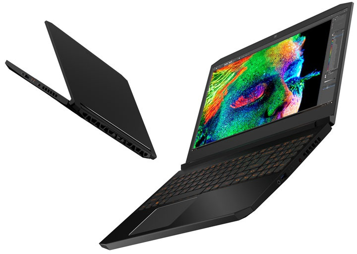 Acer Introduces ConceptD Pro Line of Notebook with Nvidia Quadro Graphics Chip 2