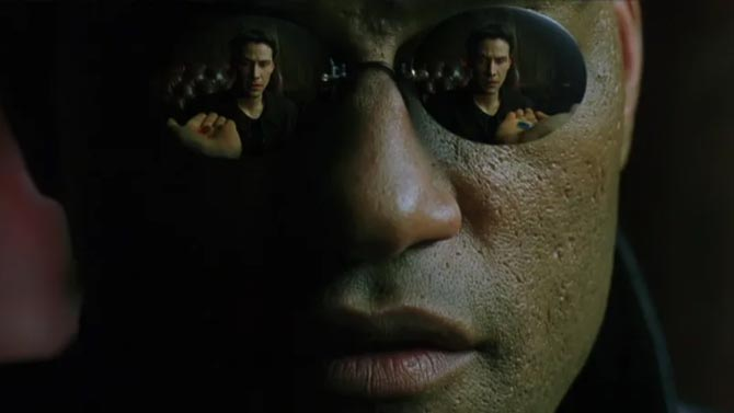 Matrix's 20 years: What made the movie a hit and a movie reference? 1