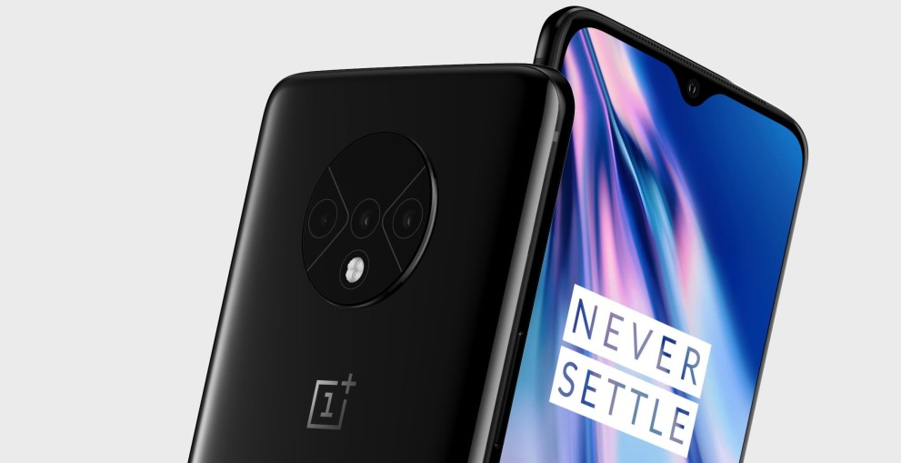 - ▷ OnePlus 7T filtration reveals 2K screen at 90Hz and more »ERdC