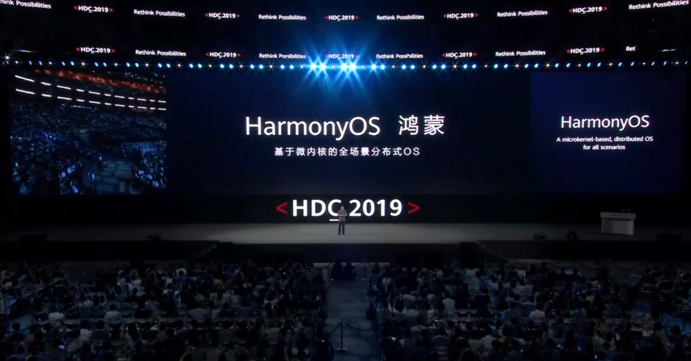 - ▷ The Huawei Mate 30 series would delay its global launch »- 1