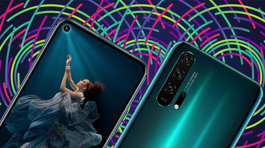 Official: these are the Huawei and Honor phones that will upgrade to EMUI 10 with Android Q 2