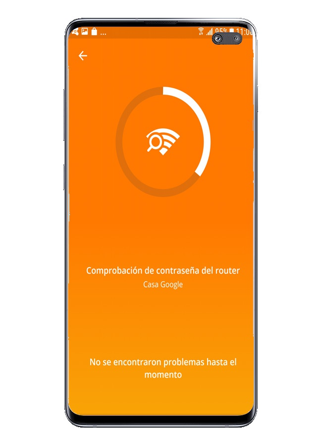 Avast Free Mobile Security, add more security when using your smartphone 2