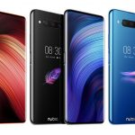 Nubia Z20 arrives with dual display and the new Snapdragon 855+ processor