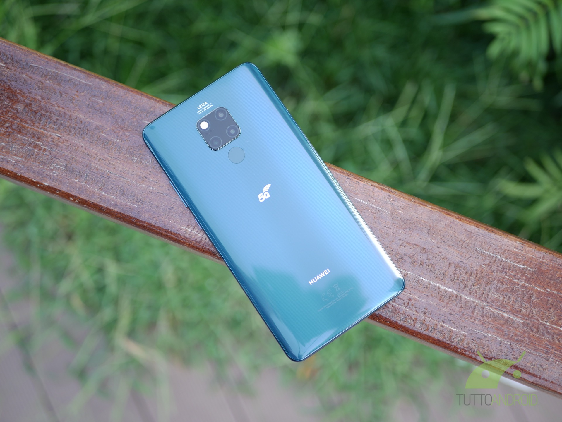 Review Huawei Mate 20 X 5G: like the Mate 20 Pro but bigger and with 5G 3