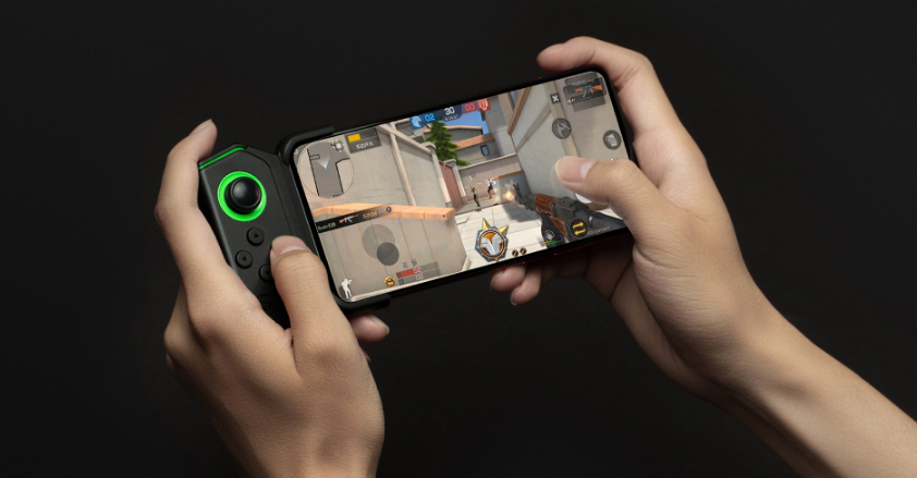 You can now buy the new Black Shark GamePad compatible with the Xiaomi Mi 9T, Redmi K20 and Redmi K20 Pro