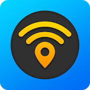 WiFi Map Free passwords and access points