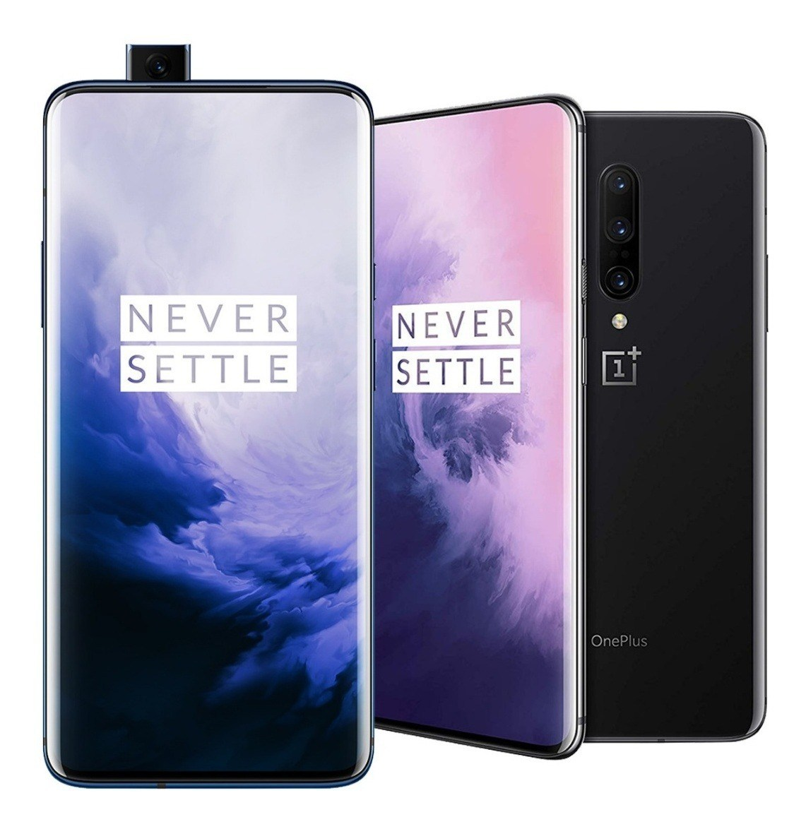 Filtered some supposed real images of OnePlus 7T Pro