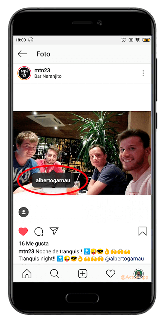 12 curious functions of Instagram that maybe you don't know 18