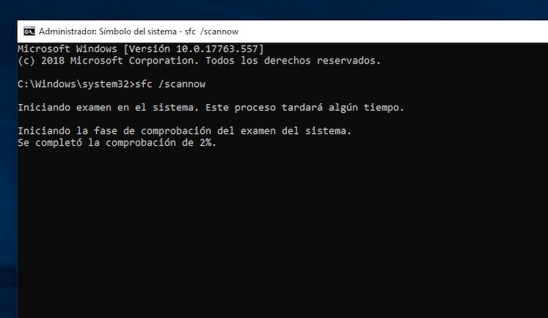 How to fix the missing MSVCR71.dll file in Windows 10 6