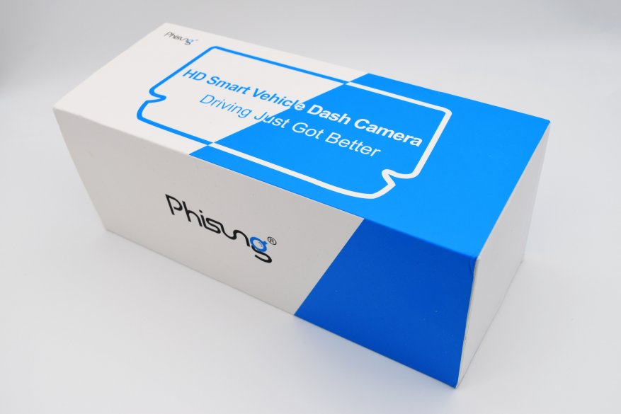 Phisung E98: a great helper for any driver 37