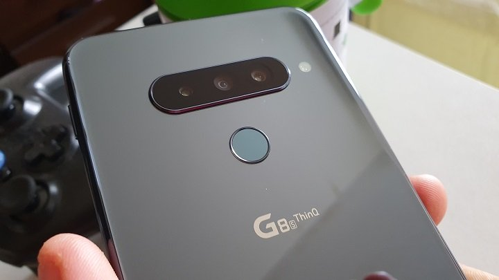 Image - Review: LG G8s ThinQ, is controlled without hands but is it really useful?