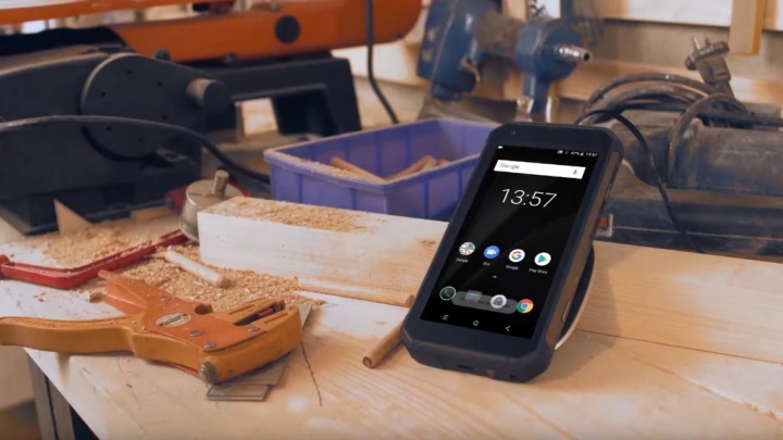 Blackview BV9500 Plus - There is a new off-road in the smartphones 3