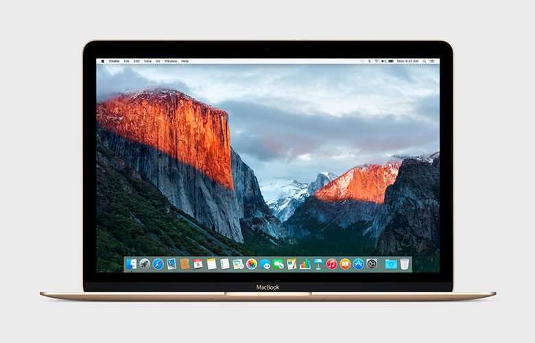 El Capitan, the features of the new OS X for Mac 3