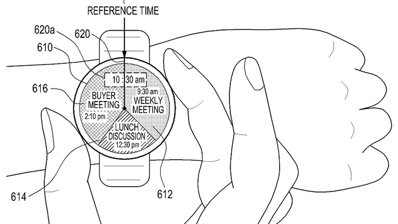 Samsung copies the idea of ​​the Digital Crown of Apple Watch 3
