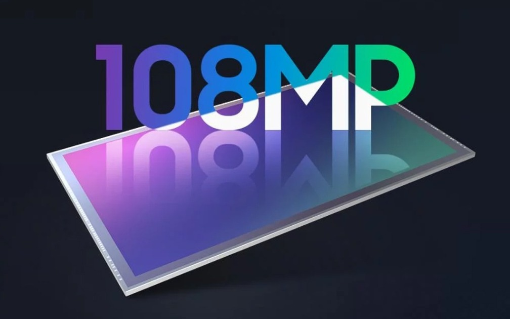 Samsung announces first 108MP sensor in partnership with Xiaomi