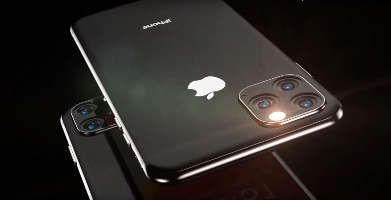 Apple: Changed naming of the iPhone 11 models - Now comes the iPhone Pro?