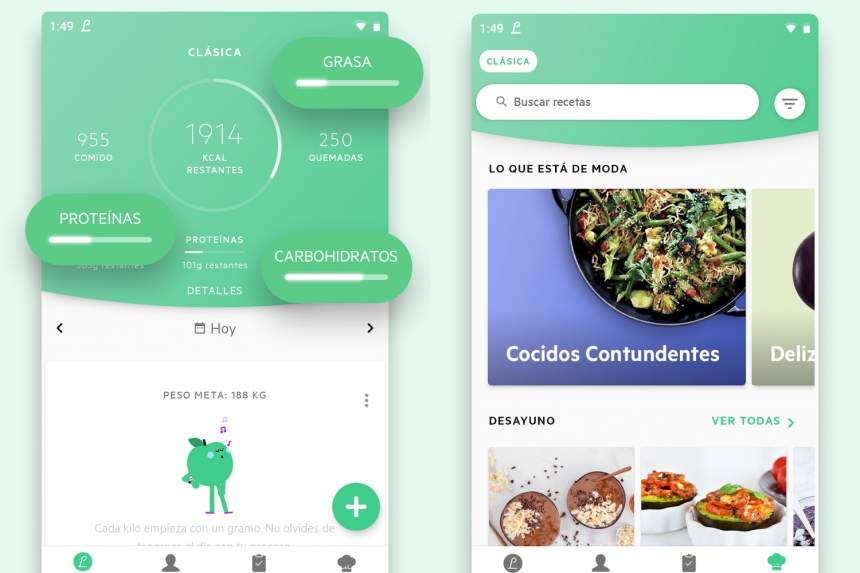 How to control what you eat with your smartphone 11