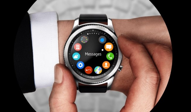 install android wear on chinese smartwatch