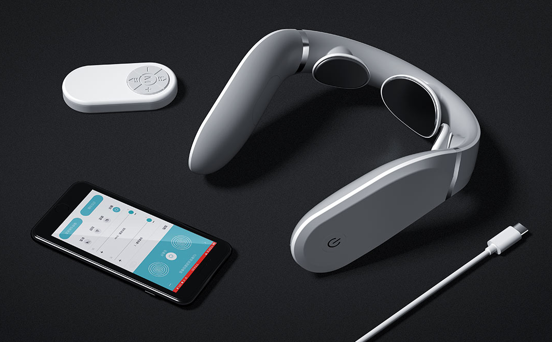 Xiaomi Jeeback Neck Massager G2: This is the new neck massager that is triumphing in China