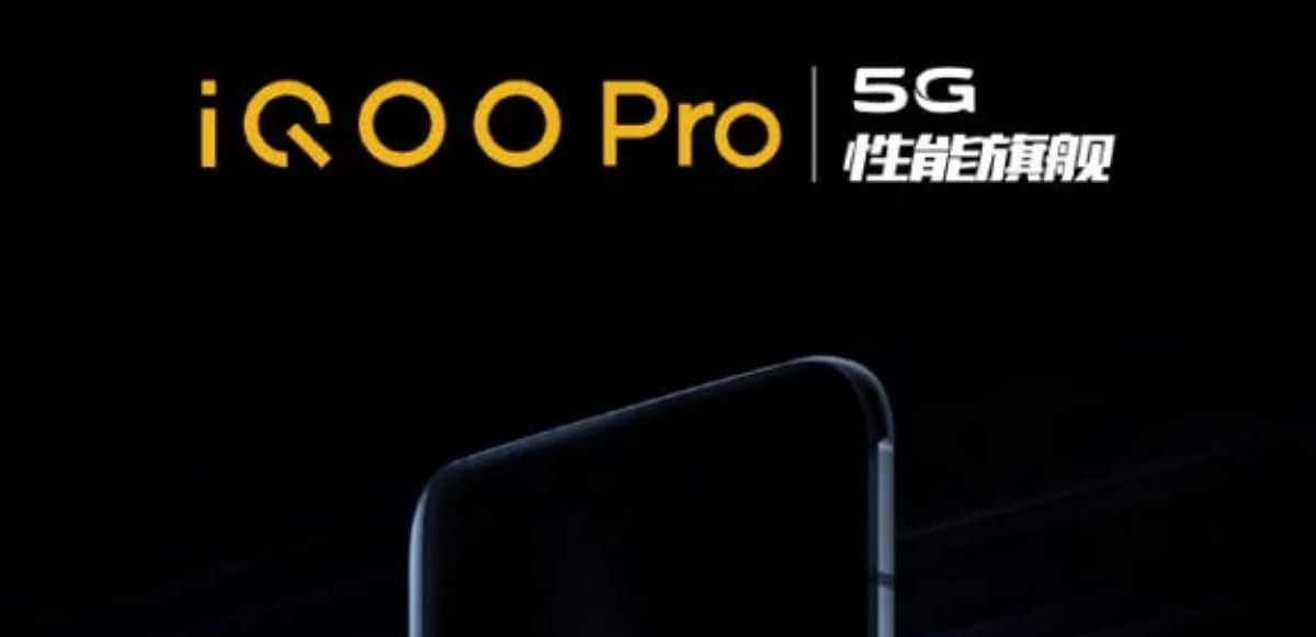 These are the certified specifications of the iQOO Pro 5G of Vivo 1