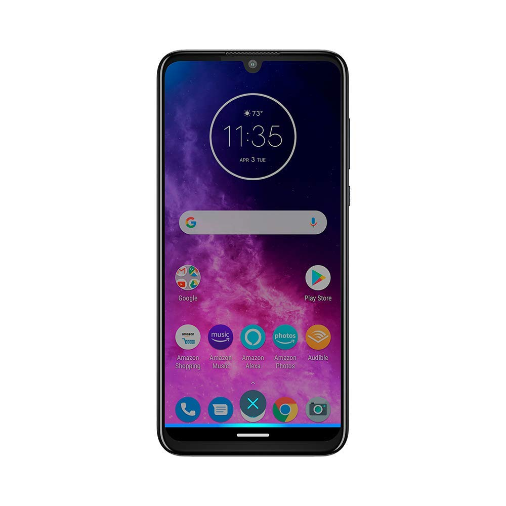 - ▷ New details of the Motorola One Zoom, it will not be an Android One »- 1