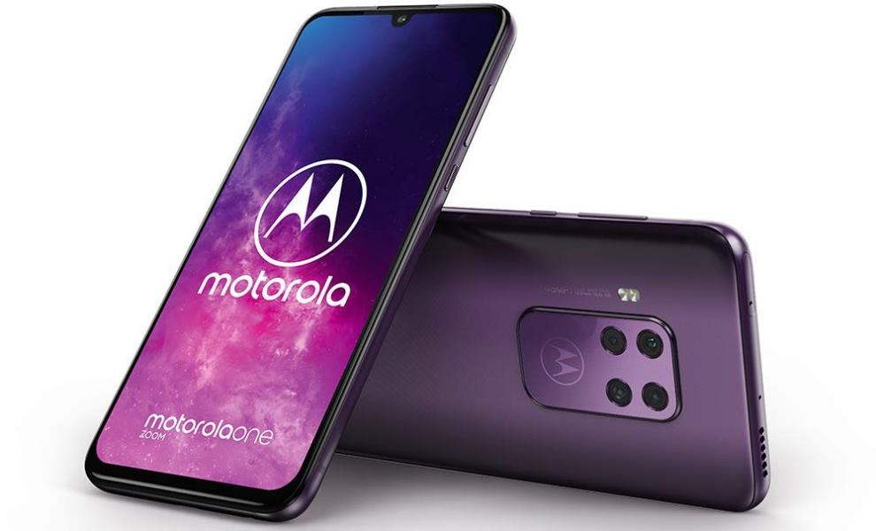 - ▷ New details of the Motorola One Zoom, it will not be an Android One »ERdC