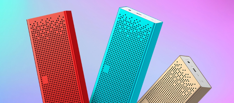 Xiaomi renews its popular portable speaker improving part of its main features