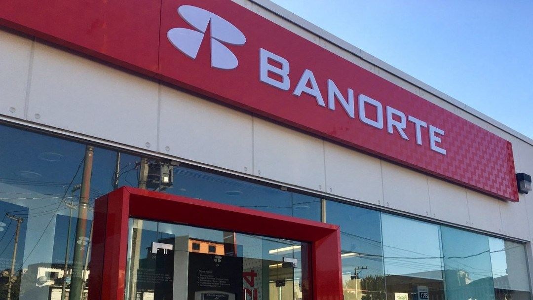 Second failure in mobile banking in Mexico, now it was Banorte