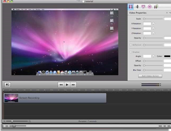 best screenflow photo and video editors