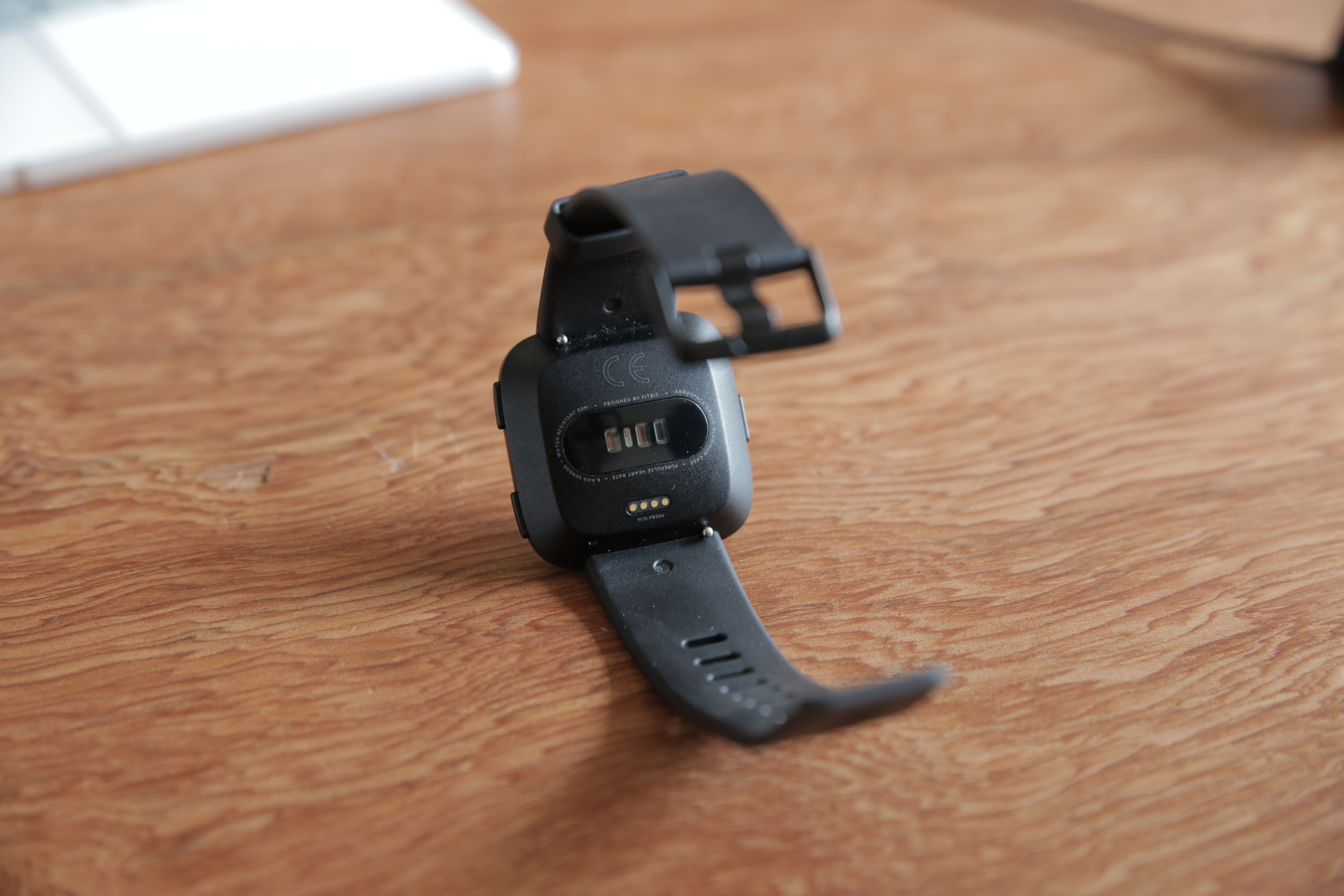 Review Fitbit Versa 5