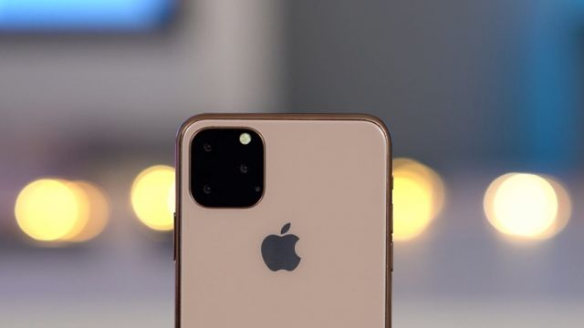 When to Introduce iPhone 11