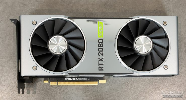 Nvidia is preparing a new GeForce RTX Will it be the GeForce RTX 2080 Ti SUPER?