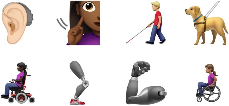 Apple We are ahead of the new emojis that will arrive this year to celebrate World Emoji Day 4