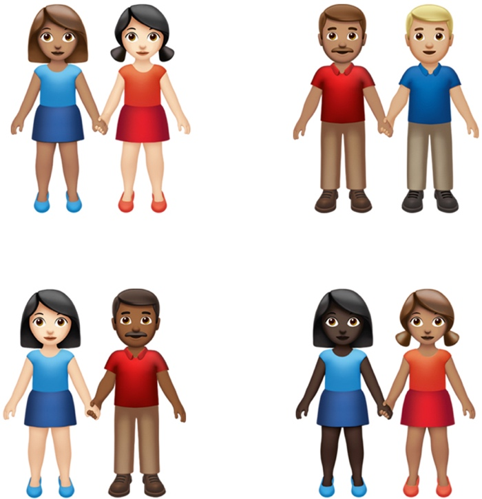 Apple We are ahead of the new emojis that will arrive this year to celebrate World Emoji Day 3
