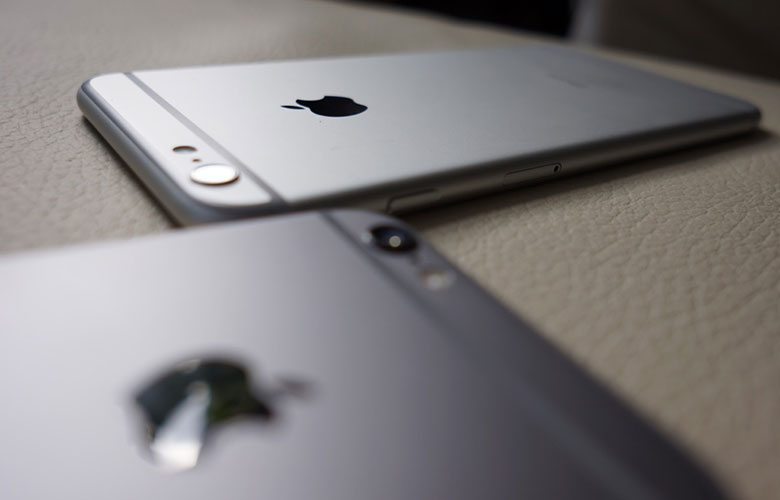 iPhone 6 Plus, Apple FREE change the camera of some models 5