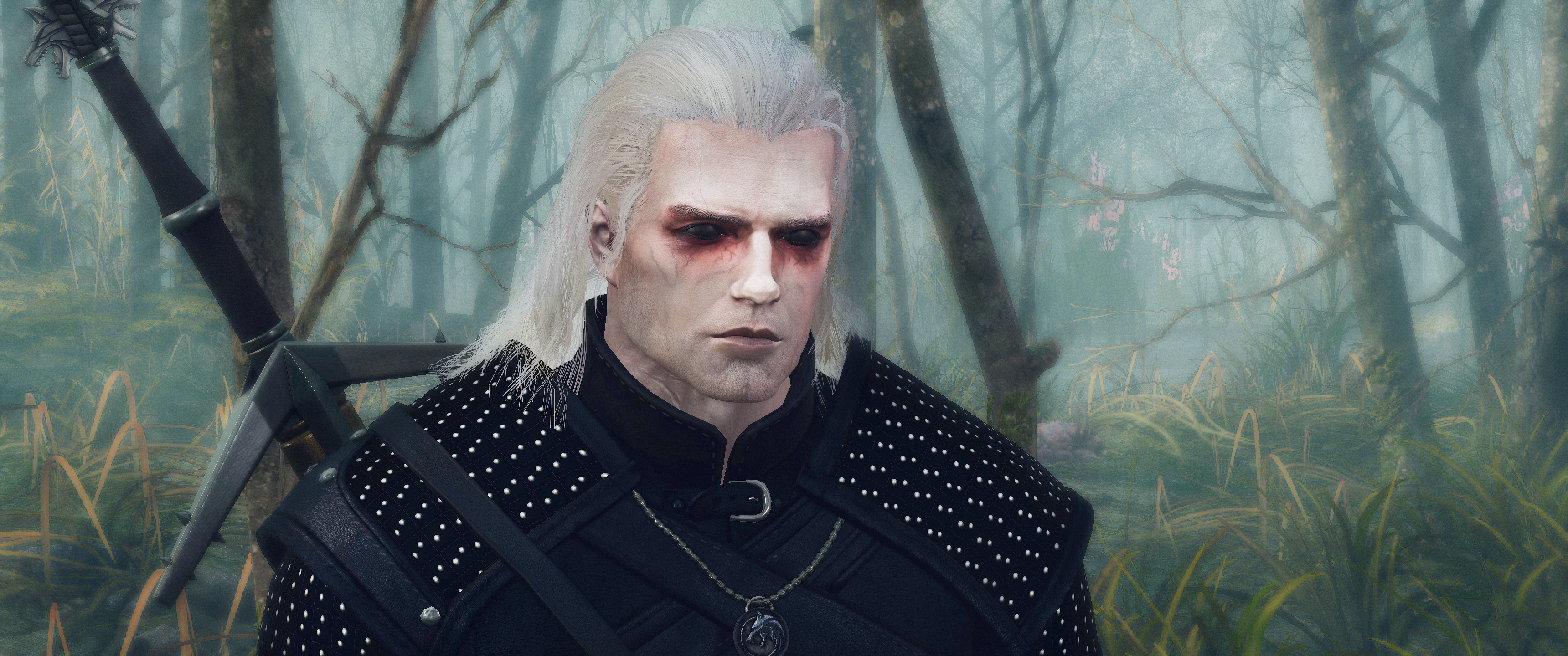 Mod takes Henry Cavill to the world of The Witcher: Wild Hunt 1