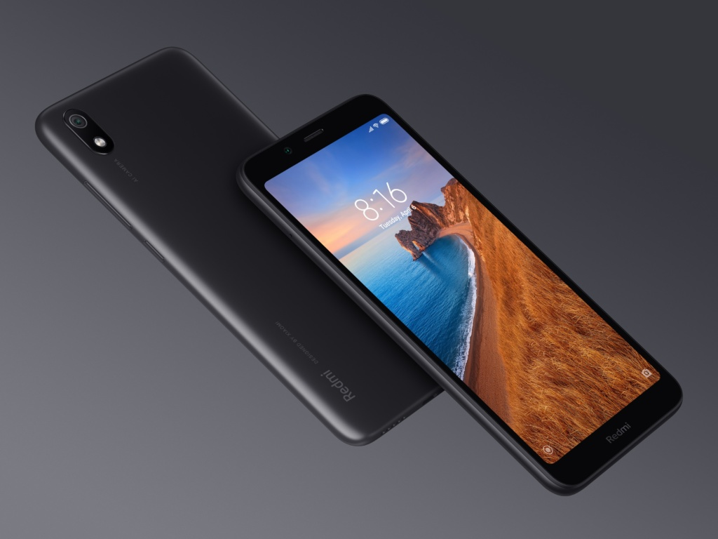 Xiaomi Redmi 7A is now also available in Italy (2)