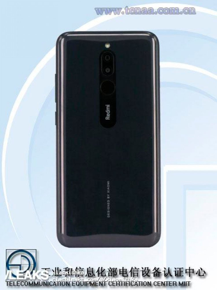 Redmi Note 8: filtered photos of the first phone with 64 mpx camera 1