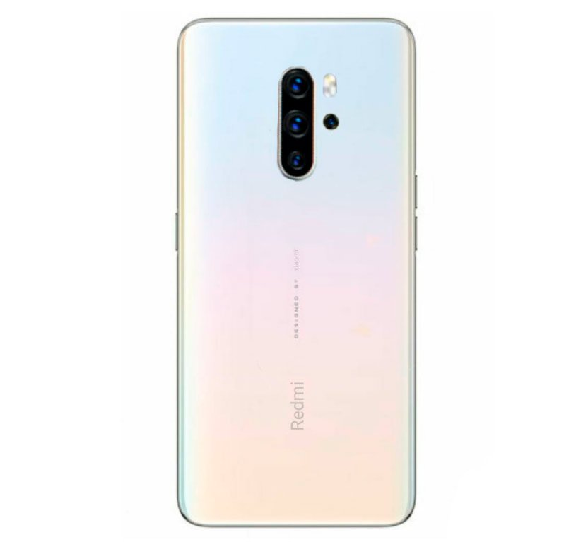 Redmi Note 8: filtered photos of the first phone with 64 mpx camera 2