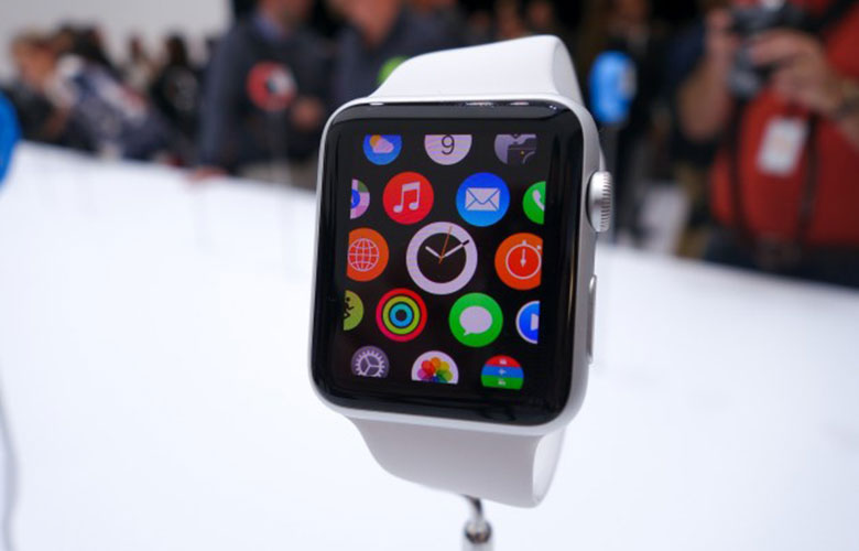 The next event on Apple Watch and the new MacBook Air could be on February 24 5