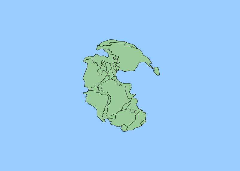 pangea what is