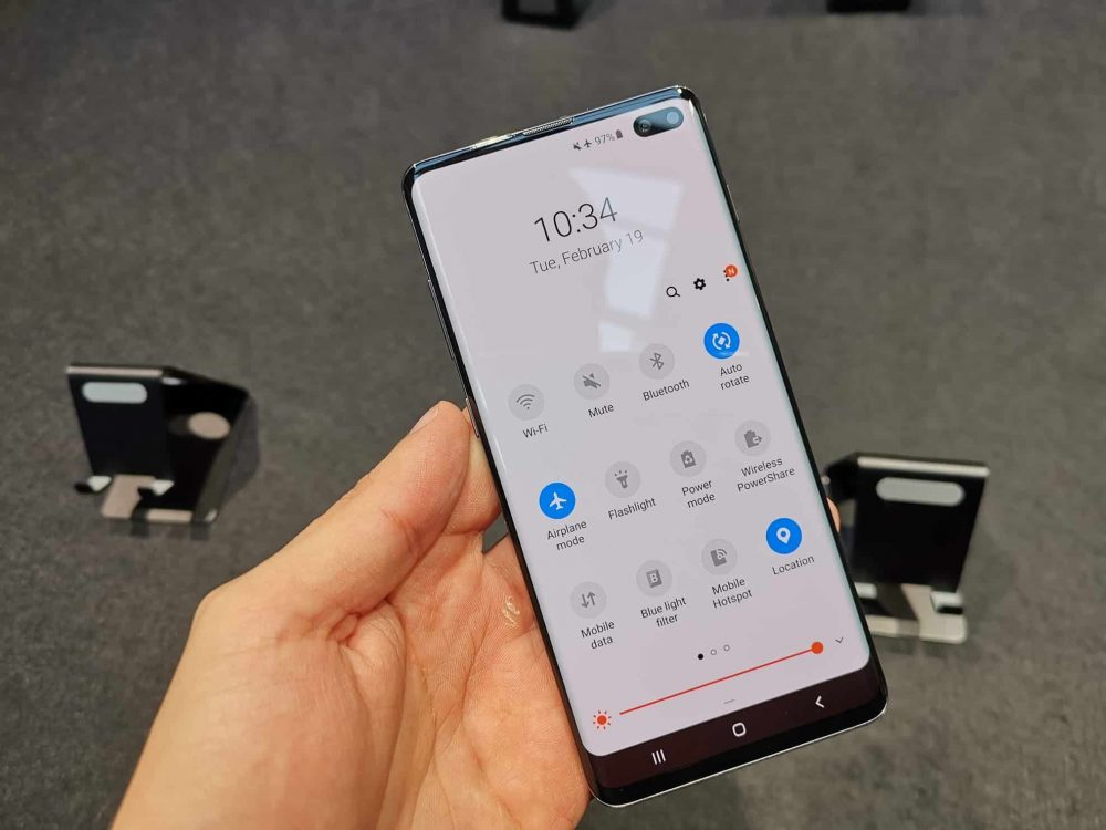 (Hands-on) Galaxy Note  10+: Samsung really learned the lesson! 2