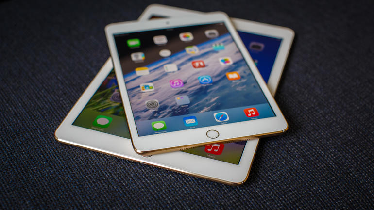 A fifth generation iPad mini would arrive in early 2019