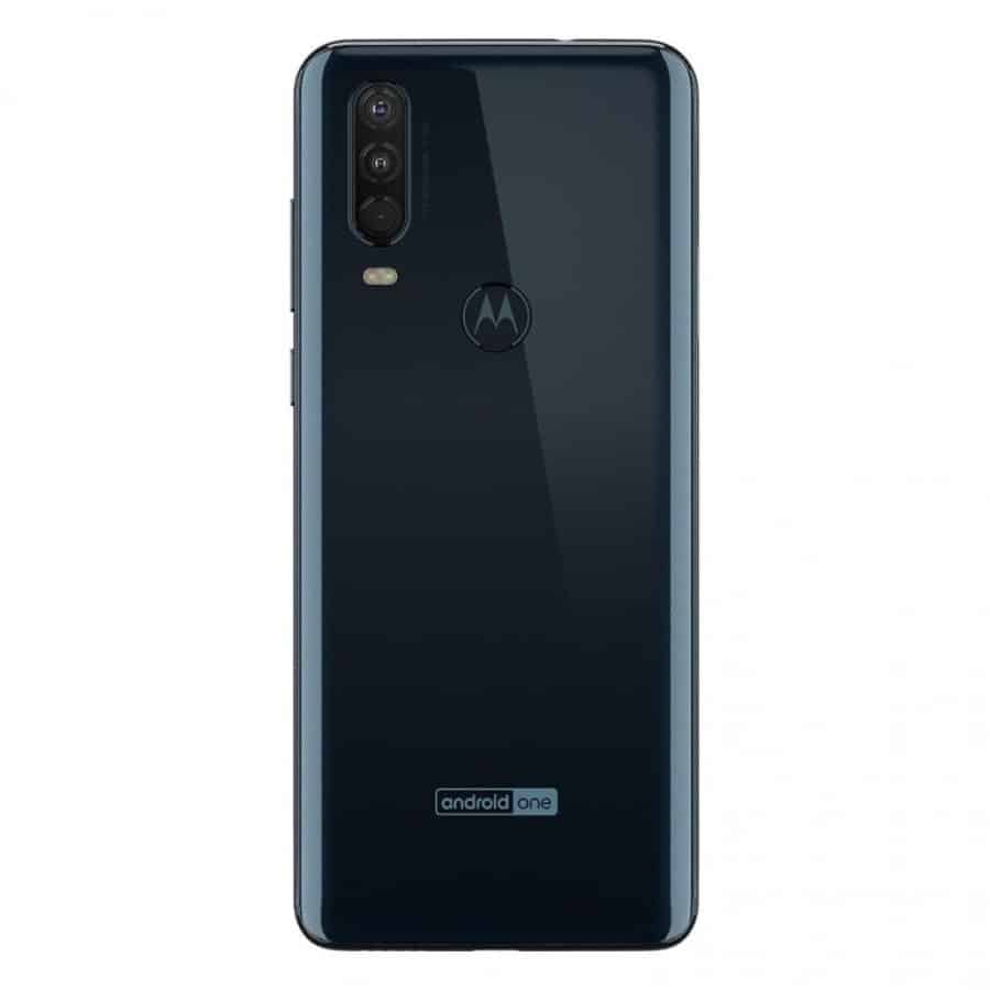 Is the Motorola One Action camera good? The videos respond! 4