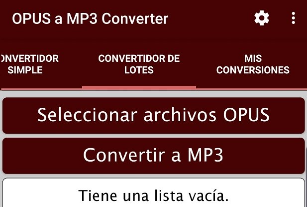 Image - How to convert WhatsApp audios to mp3