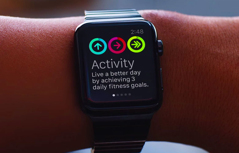 Apple Watch, some of the things you will not be able to do 4