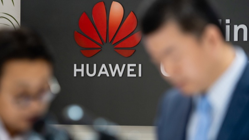 Huawei smartphone Android económico